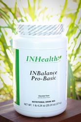 INBalance Pro-Basic Dutch Chocolate