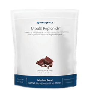 Ultra GI Replenish Chocolate