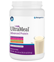 UltraMeal Advanced Protein